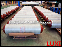 Type 2 100L hoop-wrapped glass fiber composite materials CNG cylinder