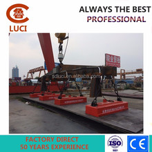 Steel Plate Magnetic lifting tools and equipment