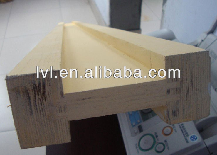 pine LVL timber beam(best quality)