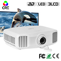 Android 5.1 home theater native 1920x1080 led projector