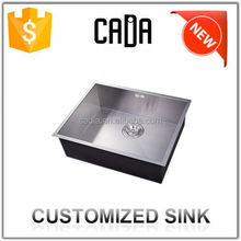 best selling products china wholesale small stainless steel sink for pakistan