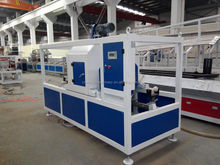 hdpe pipe joint machine