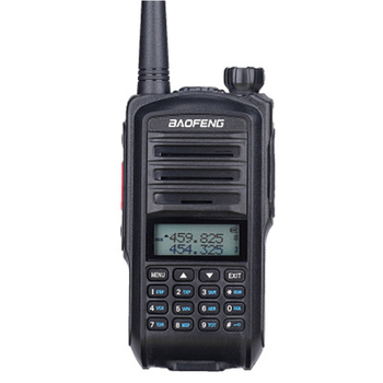 baofeng UV-7R Cheap Chinese walkie talkie economical dual band ham radio