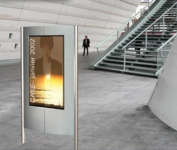 Digital Signage Dispalys Electronic Display Dubai Digital signage Displays Software Dubai