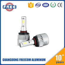 2xH7 LED Car Headlight Bulbs Kit 200W 20000LM Low Beam 6500K White UTE