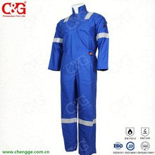 Oil Field Coverall