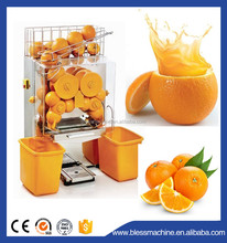 2017 China famous manufacturer 10% discount Automatic and electric fresh fruit commercial lemon juicer parts