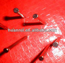 30mm stainless steel headless nails