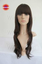 natural wave super wave korean style synthetic fiber wig NYSWIG-206