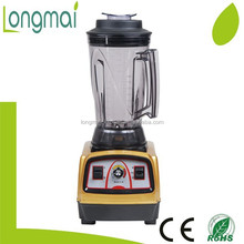 LMQ8 / 2016 new arrival high speed 3.6L electric industrial blender