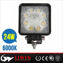New arrival 27w liwin led work light great white led driving lights for tractor UTV