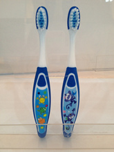 Good quality innovative products child hone use toothbrush