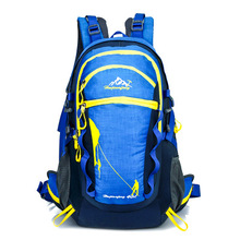 Popular durable camping hiking backpack