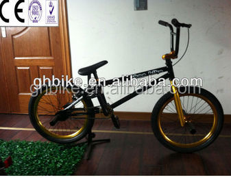 BMX bike street bicycle high quality free style bicycles for sale