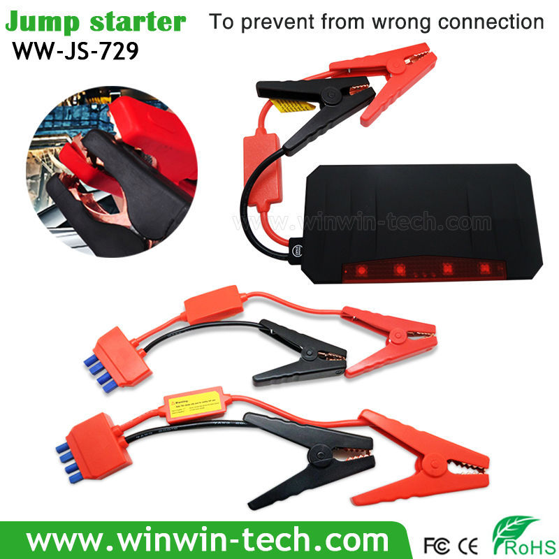 jump starter 12v mini battery booster 21000mah mini car jump starter car battery charger emergency car jumper starter