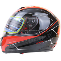 TAURUS DOT, ECE approved full face motorcycle helmet safety motorbike Helmet S,M,XL,XXL available for man and woman rider's gear