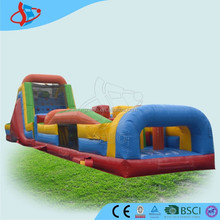 GMIF inflatable children's attractions inflatable air castle for rental