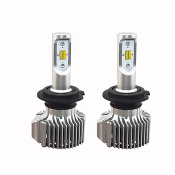 Raych  Dual Color led headlight V1D PS24 P13W PSX24W PSX26W