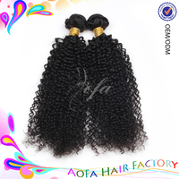 Long time lasting 6A grade peruvian virgin human hair weave