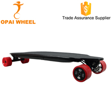 2017 Shenzhen Factory Off Road Cheap 4 Wheel Boosted Longboard Electric Skateboard Custom Skateboard Decks Price