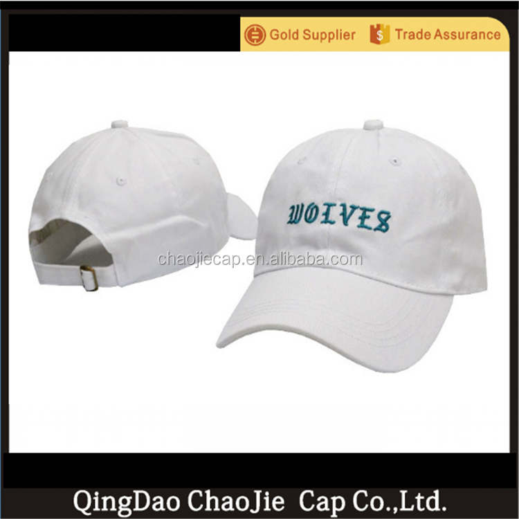 2017 new fashion custom dad hat and cap with embroidery