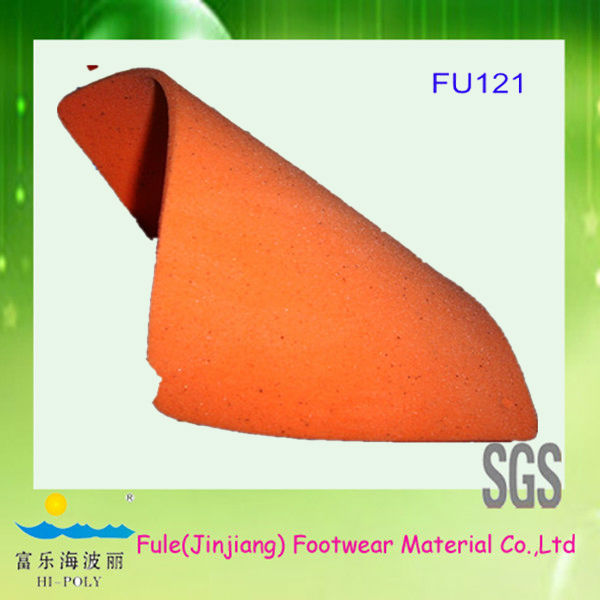 flexible polyurethane raw material high resilient foam