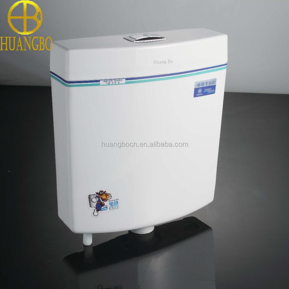 Cf804 Wholesale Bathroom Fitting Wc Plastic Water Tanks ...