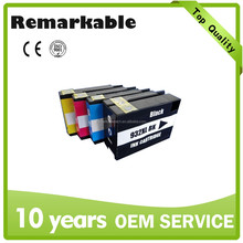 Refillable 932 933 ink cartridge for HP compatible ink cartride