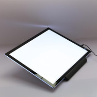 A4 LED Ultra Thin Artcraft Tracing