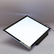 A4 LED Ultra-thin Artcraft Tracing Light Pad Adjustable Brightness Copy Board LED Light Box Tracer Drawing Pad with