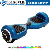 Good quality new two wheel smart balance electric scooter price
