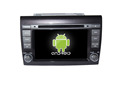 Quad core!car dvd with mirror link/DVR/TPMS/OBD2 for 7inch touch screen quad core 4.4 Android system Fiat Bravo