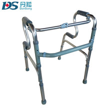 Old People Standing Frame aluminium alloy handicapped walker
