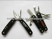 Mini Pocket Multi Tool With 12 Functions