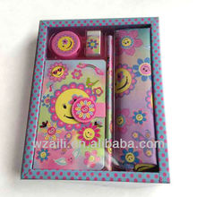 wholesale stationery gift sets