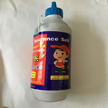 Hot selling china made cheap self repair tire sealant liquid patch