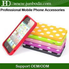 new Protective mobile phone case spot Shield for iphone 5