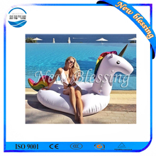 Swimming pool inflatable float toys