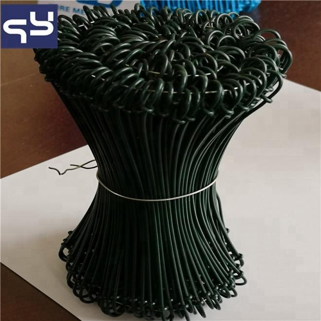 METAL WIRE REBAR AND MULTIPURPOSE TIES 150mm LENGTH 6