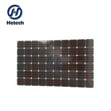 270w mono solar panel pv module 60 cells manufacturers in china