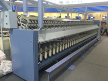 TJFS-01 New techlogy open end spinning machinery for waste cotton yarn