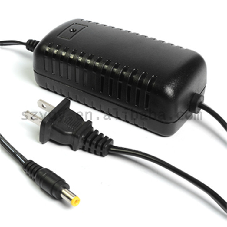 ac dc power adaptor 230v 12v with CE certificate