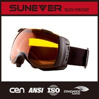 colorful revo lens with anti-fog function Ski Goggles