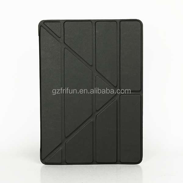 fashion new design best selling high quality leather case for ipad air 2 ,Alibaba online store cheap flip tablet cover