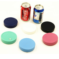 Whosales HDPE Plastic Type Small Hard Gel Cold Ice Pack for keep your drinks cooling