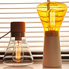 Modern Home Goods Table Lamps