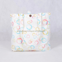 HOT! New Arrival cheap recycle travel kit cotton bag