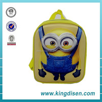 2016 wholesale mochilas escolares princess school bag for kids from china