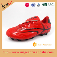 cheap football american soccer shoes made in china wholesale for students