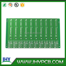 Hot Sell ceramic plate ENIG wifi router pcb factory